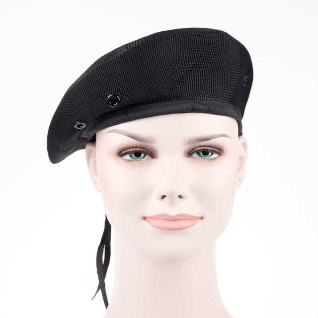 High Quality Polyester Special Forces Military Berets Caps Mens Army beret caps Outdoor Breathable Casual Beanie hats wholesale
