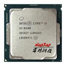 Intel Core i5-8400 i5 8400 2.8 GHz Altı Çekirdekli Altı Iplik CPU İşlemci 9M 65W LGA 1151