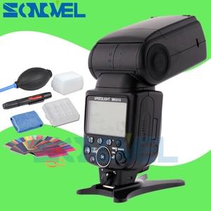 Image 1 - Meike MK 910 MK910 ich TTL 1/8000 s HSS Sync Master & Slave blitzgerät für Nikon SB 910 SB 900 D7500 D810 D750 D500 D5 D4 D4s