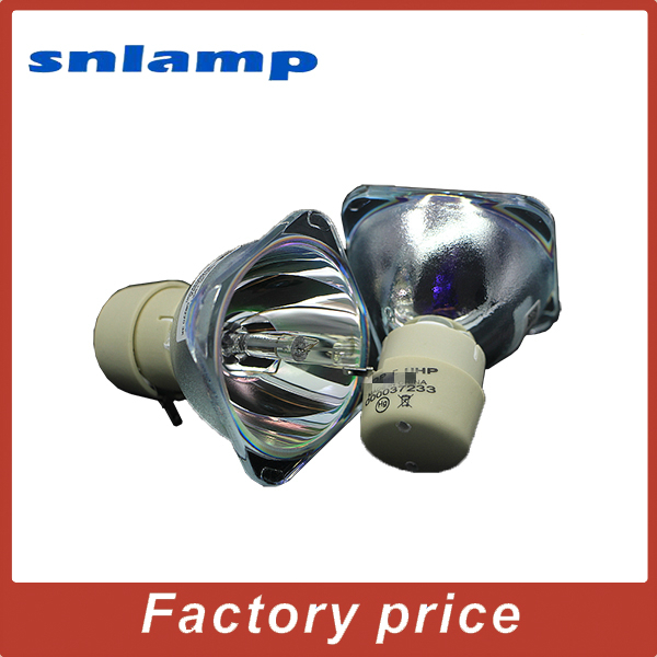 100% Original Bare Projector Bulb BL-FU190C lamp without housing for S2010 X2010 S2015 X2015 W2015 W303 S303 X303 compatible bare bulb lv lp33 4824b001 for canon lv 7590 projector lamp bulb without housing