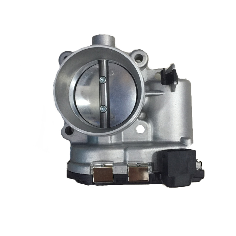 0280750556 Throttle Body valve For FORD MONDEO IV AG9E-9F991-AA 5102039 LR024970 OEM Quality Fast Shipping brand new throttle body for wuling auto engine uaes system oem quality fast shipping bore size 35mm 100