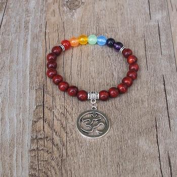 Acheter Bracelet Avec Les 7 Chakras