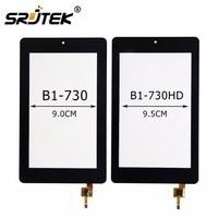 Srjtek For Acer Iconia One 7 B1 730 B1 730HD B1 730 730HD Touch Screen Digitizer