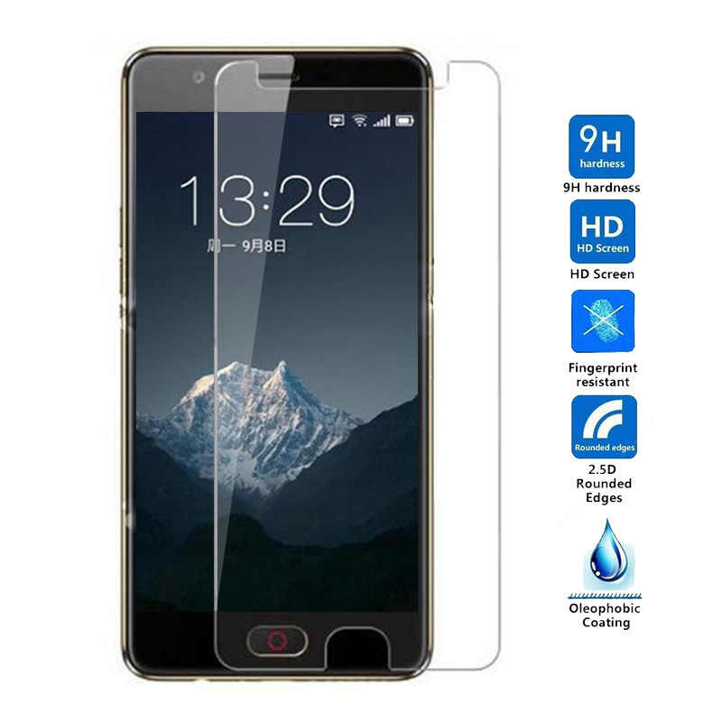 New Premium Tempered Glass For ZTE Nubia N1 N2 M2 M2 Lite Z11 Z11minis Protective Film For For ZTE Nubia z11mini z11max z7 z7max