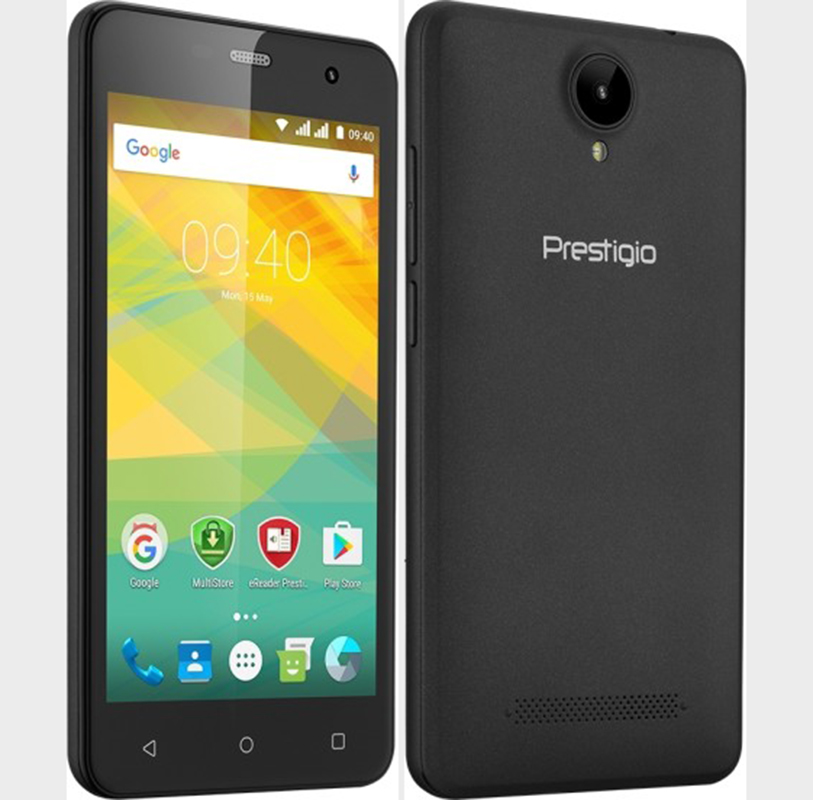 2PCS Screen Protector phone For <font><b>Prestigio</b></font> <font><b>Muze</b></font> <font><b>G3</b></font> <font><b>Lte</b></font> <font><b>PSP3511</b></font> <font><b>DUO</b></font> phone Tempered Glass SmartPhone Film Protective Screen Cover image