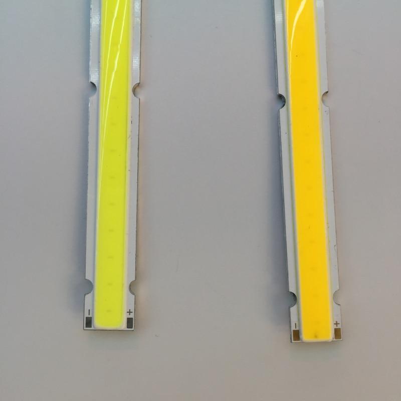 Memancarkan COB jalur cahaya permukaan LED lampu ZhuDeng papan - Pencahayaan LED - Foto 2