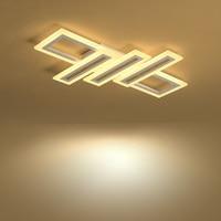 New Creative Minimalism art LED Ceiling Lights Living Room Ceiling Lamp Bedroom Lighting lampara techo plafonnier lamp ceiling living room ceiling lamp ceiling lampara techo -