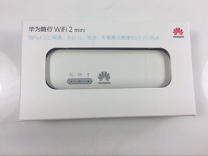 Image 4 - Unlocked Huawei E8372 E8372h 608 E8372h 153 E8372h 155  Antenna 3G 4G LTE 150Mbps WiFi router USB Modem Dongle 4G Car wifi Modem