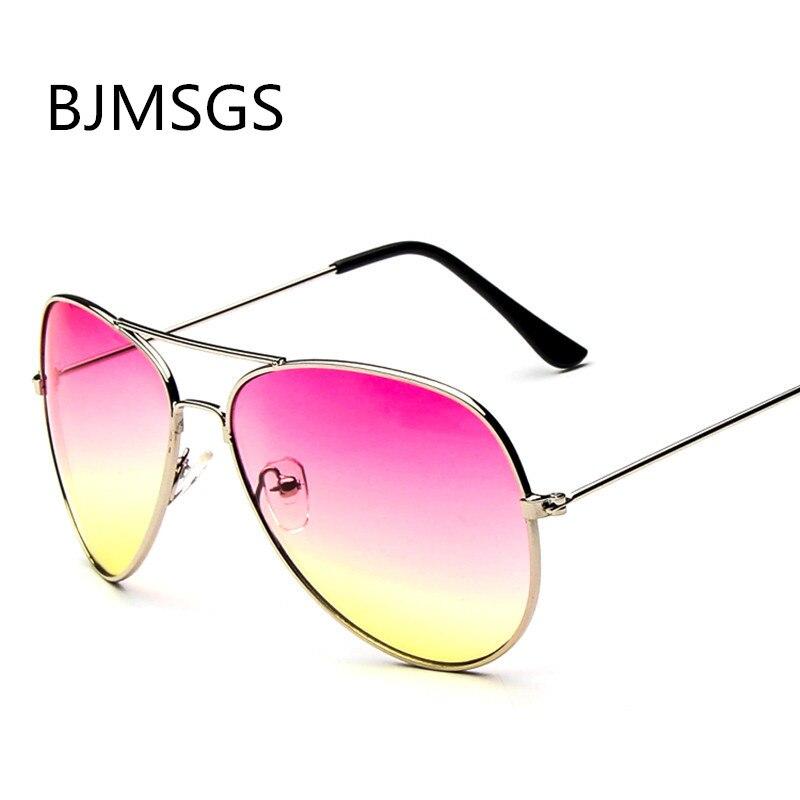 86febbb6895 Oceanic Color Lenses For Women Men Sea Beach Style Sunglass Design Fashion  Summer Gradient Sunglasses Sun