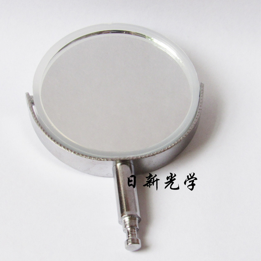 XSP00 Series Reflect Mirror For XSP-02/06 Series Biological Microscope Reflective Mirrors Retroreflector