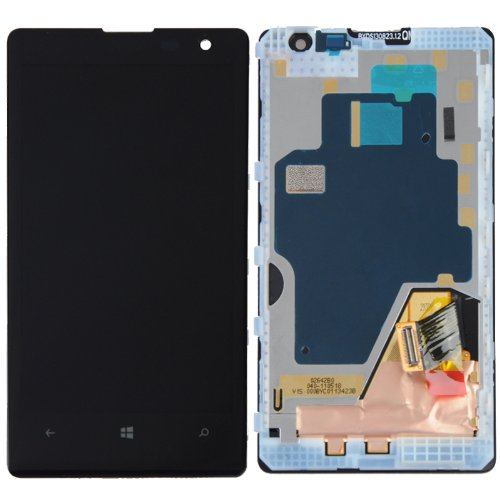 For Nokia Lumia 1020 LCD Screen Display + Digitizer Touch Glass + Frame Assembly