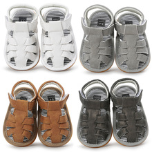 Big Sale!newborn Baby Summer Cute Shoes Baby