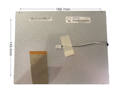 все цены на Original 8.4 -inch industrial-grade car DVD navigation LCD panel HSD084ISN1-A00 free shipping онлайн