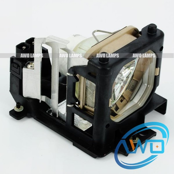DT00671/CPS335/345LAMP compatible lamp with housing for HITACHI CP-S335 CP-X335/S340/X340/X340WF/S345/X345,ED-S3350/X3400/X3450 dt01151 projector lamp with housing for hitachi cp rx79 ed x26 cp rx82 cp rx93 projectors