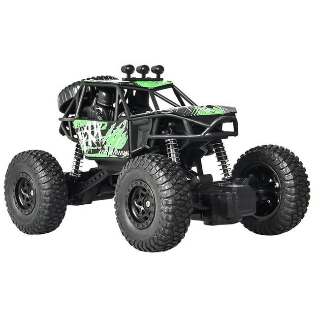 1:20 Radio sterowane samochodzik dla dzieci zdalnie sterowanym samochodowym 2WD Off Road RC samochód Buggy Rc Carro maszyny na pilocie, G