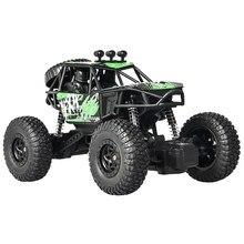 1:20 jouet de voiture radiocommandé pour enfants voiture télécommandée 2WD tout terrain voiture RC Buggy Rc Carro Machines sur la télécommande, G