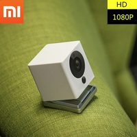Top Quality 1080P HD Camera Brand New Night Vision WiFi IP CAM Smart Camera Mini Little
