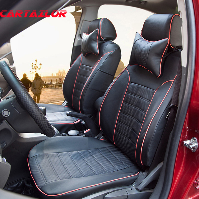 Cartailor Car Styling Seat Cover Set For Bmw Z4 Car Seats