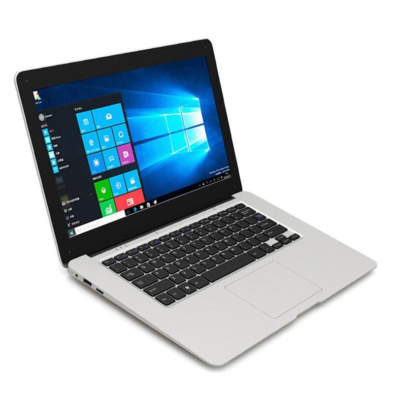 Laptop 2GB 32GB Apollo Lake Quad Core Super Slim Windows 10 Ultrabook Notebook