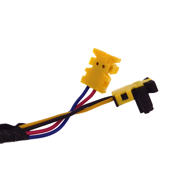 Good quality Clock Spring spiral cable sub-assy For Dodge 05156106AD without ESP module