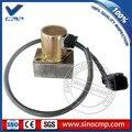 PC450-8 PC450LC-8 экскаватор главный насос Соленоидный клапан