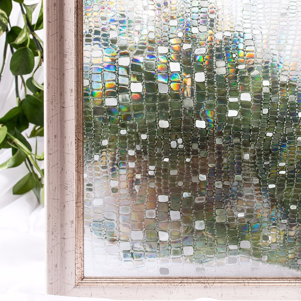 Home Design 3d Outdoor Garden On The App Store: CottonColors Window Film Cover No Glue 3D Static