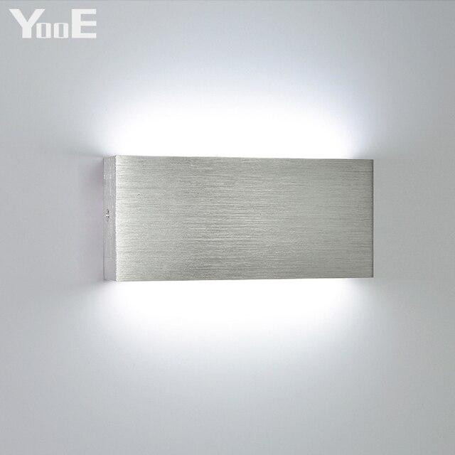 YooE Innenbeleuchtung Mode LED Wandleuchten 8 Watt AC100V/220 V ...