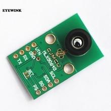 AMG8833 IR 8*8 MLX90640 32*24 Termocamera Array Sensore di Temperatura Modulo 8x8 32x24 a raggi infrarossi Sensore Della Fotocamera