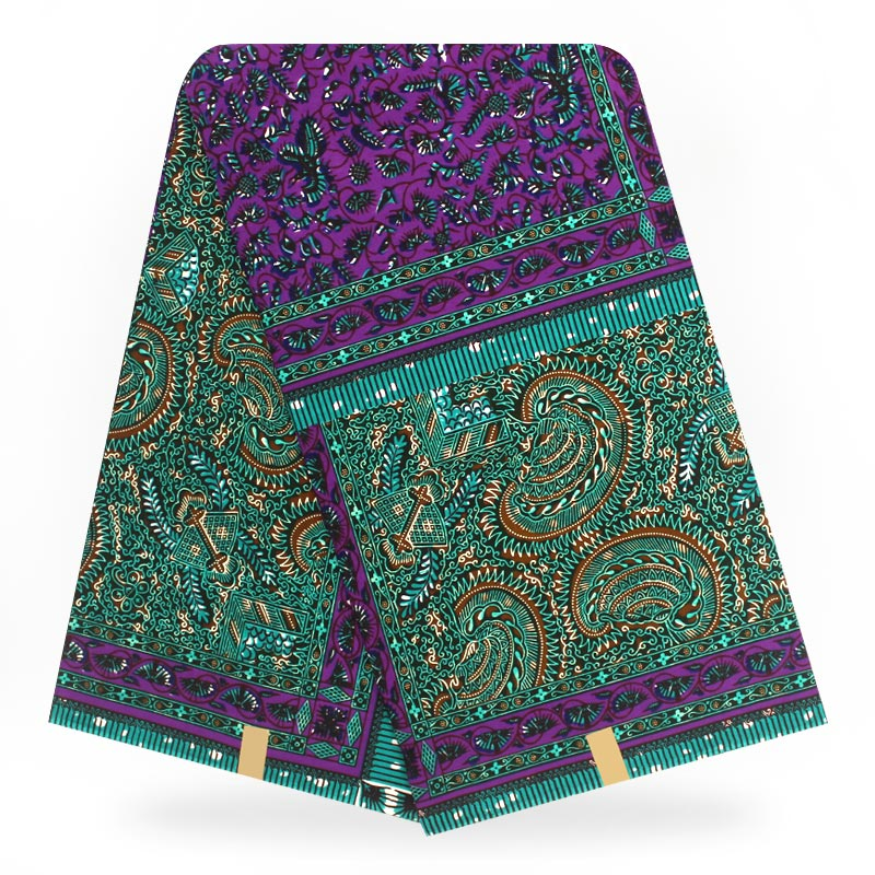 Aliexpress.com : Buy 2018 New Design Batik Fabric African