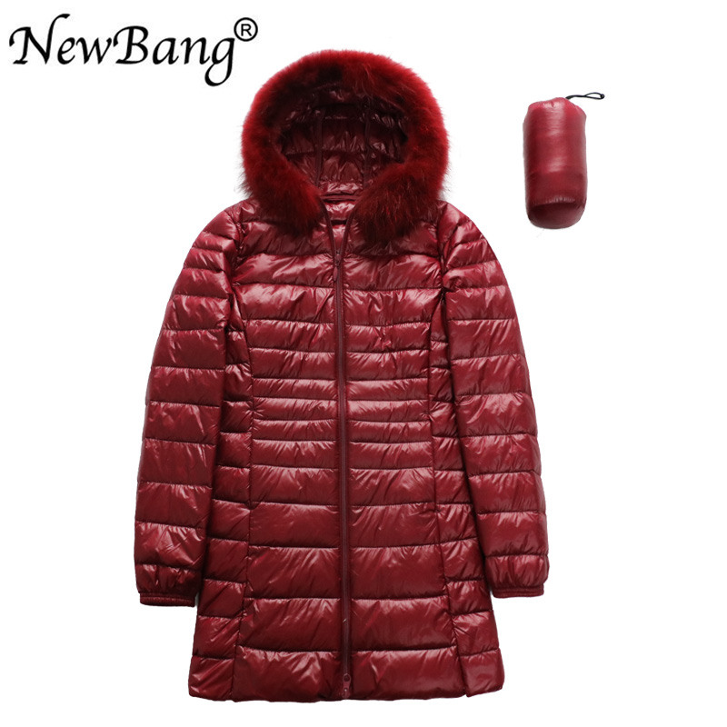 7XL Coat Winter With