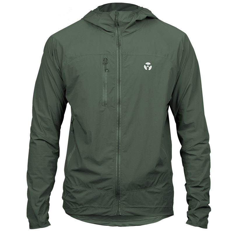 Ultralight Breathable Jacket Top 3