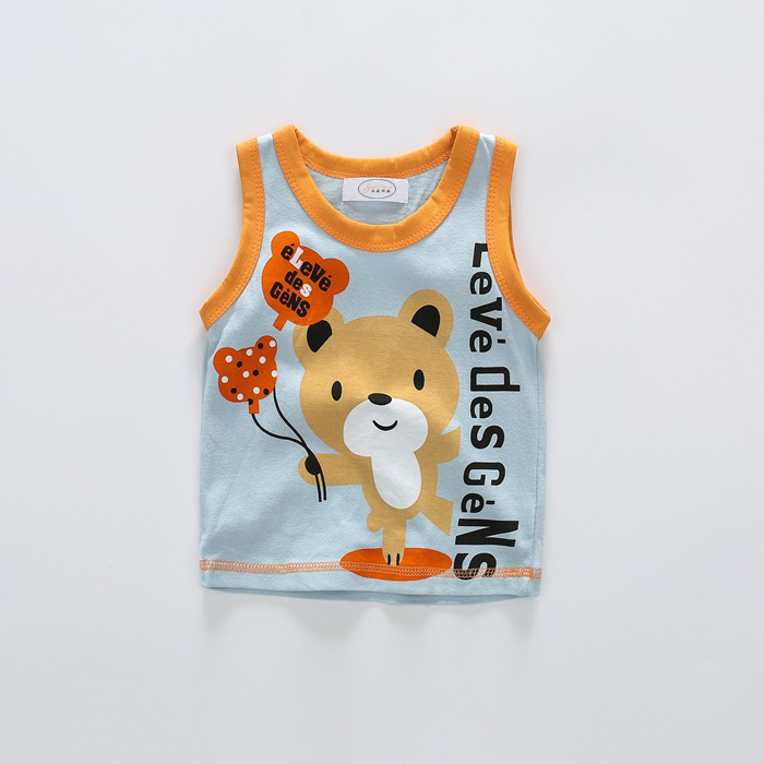1-2Yrs-Summer-Baby-Sleeveless-Vest-Cotton-Baby-Boy-Sleeveless-T-shirts-Baby-Girl-Cartoon-Vest-Summer-Tees-Shirts-Free-Shipping-4