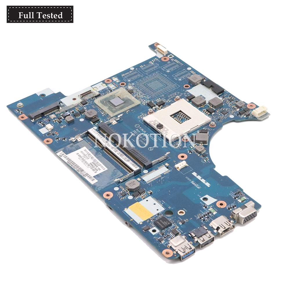 NOKOTION MBRFN02002 MB.RFN02.002 Main board FOR Acer Aspire 3830TG Laptop Motherboard P3MJ0 LA-7121P HM65 DDR3 Full testedNOKOTION MBRFN02002 MB.RFN02.002 Main board FOR Acer Aspire 3830TG Laptop Motherboard P3MJ0 LA-7121P HM65 DDR3 Full tested