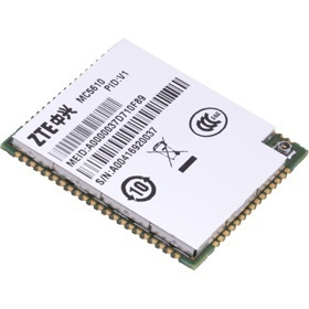 MC5610 ZTE  3G 100% NEW&Original Genuine Distributor CDMA2000 1X  Cellular Module  stock 1PCS Free Shipping