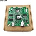FORMATTER PCA ASSY Bordo Usato logic Formatter Consiglio Principale Per Canon LBP7100CN LBP 7100CN LBP-7100CN