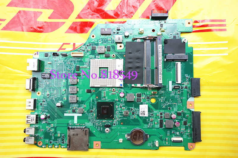 ФОТО Warranty 90days For dell N5050 motherboard  0FP8FN FP8FN 48.4IP16.011  Physical pictures