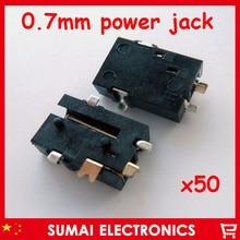 50 Лот разъем питания постоянного тока разъем провода 2,5 мм разъем постоянного тока/розетка