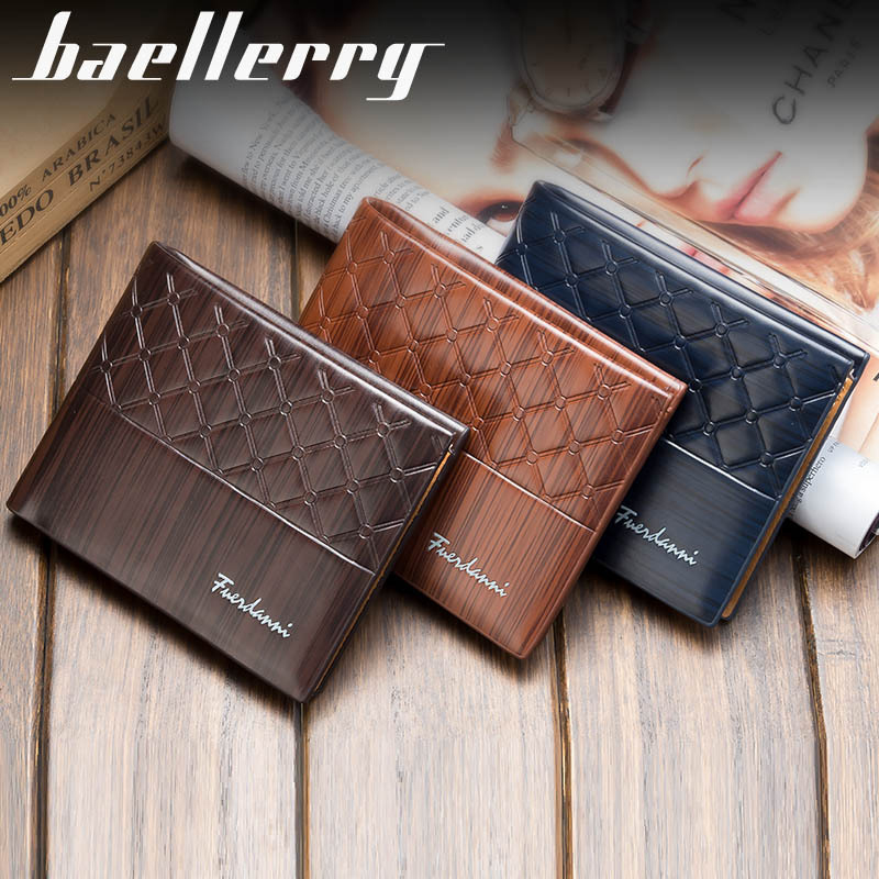 wallet men luxury brand wallets High Quality Money Bag Credit Card holders PU Leather Men Wallet Money Bag Dollar Bill wallet 2018 new men wallets leather small money purses brand wallets dollar price high quality male thin wallet credit card holder bag