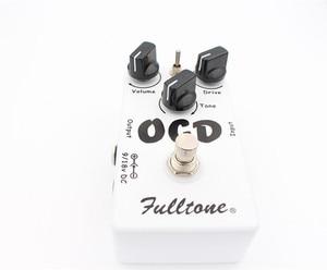 Image 1 - Pedal de guitarra eléctrica Ultimate Drive, efecto Overdrive, distorsión, y obsesivo compulsivo (OCD)