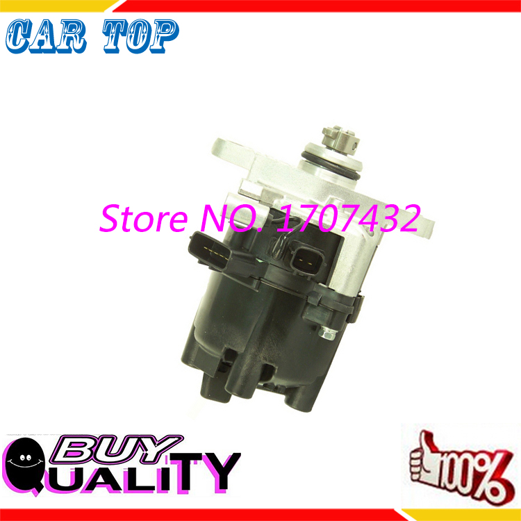 High quality Ignition Distributor for Sentra 200SX 2.0L OEM# 22100-0M810/22100-0M811/T2T57771 ignition distributor for honda civic
