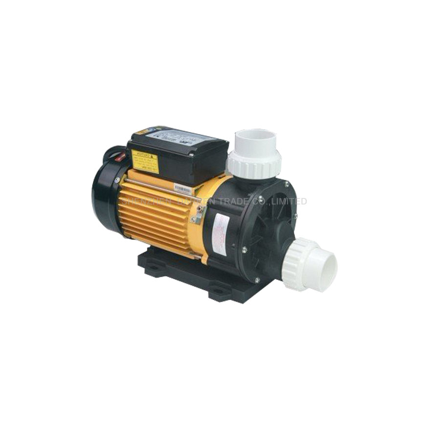 2 pcs/lot Type Spa Water Pump 1.2HP Water Pumps for Whirlpool, Spa, Hot Tub and Salt Water Aquaculturel TDA120 2200mmx1900mm hot tub spa cover leather skin can do any other size