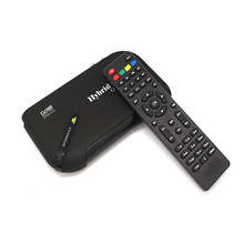 V8 Plus+DVB-T2 Digital Satellite Receiver Quad core Android 4.4 Amlogic S805 Android tv box DVB-T2 KODI ADD-ONS Pre-installed