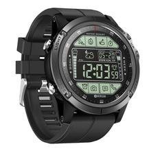 Zeblaze VIBE 3S Smartwatch 50m Waterproof 2 Years Long Standby Time Sports Pedometer Real-Time Weather Step Tracking Smart Watch