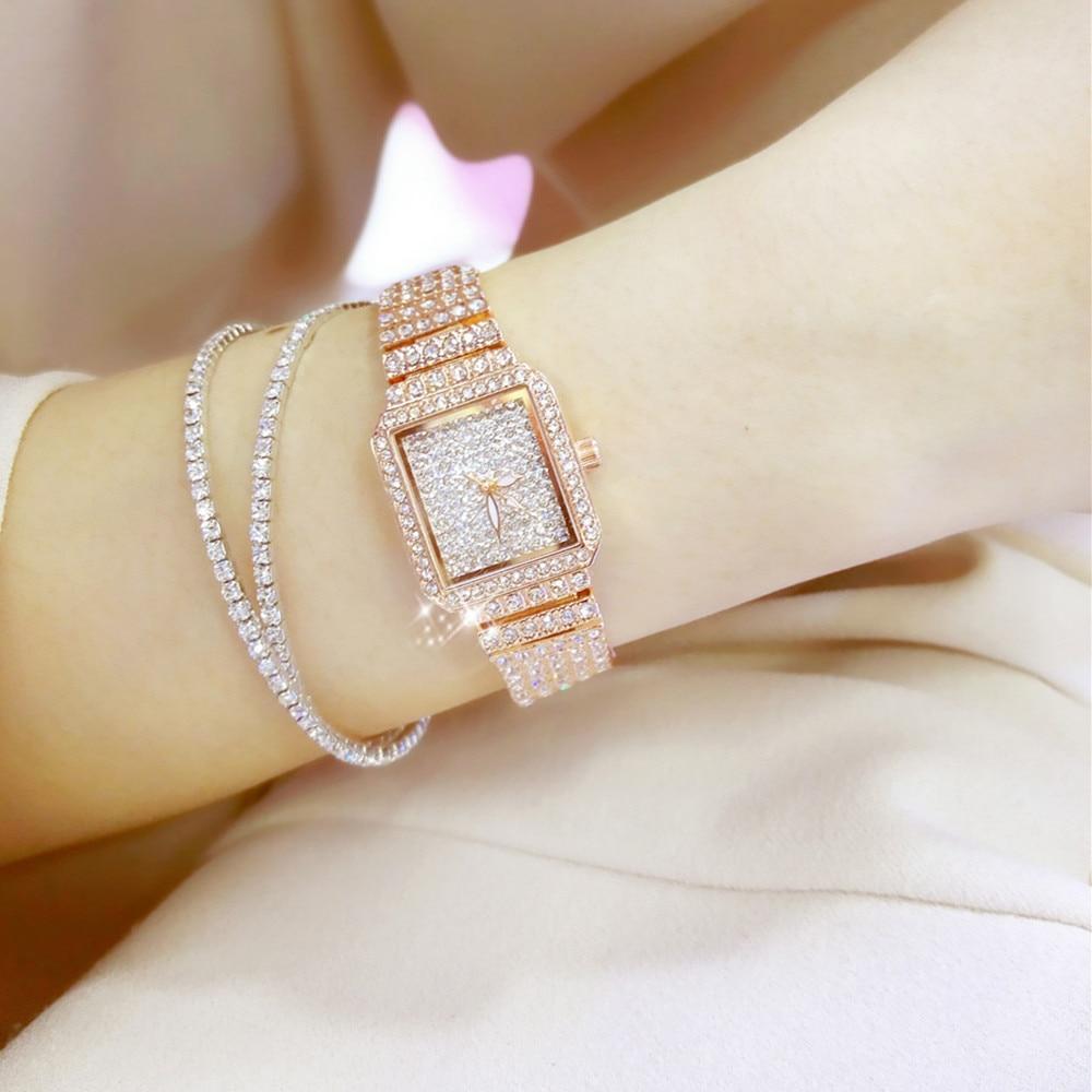 2017 Νέο ρολόι ρολογιών γυναικών - Γυναικεία ρολόγια - Φωτογραφία 2