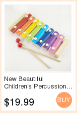 Double-sided Educational Musical discount 11