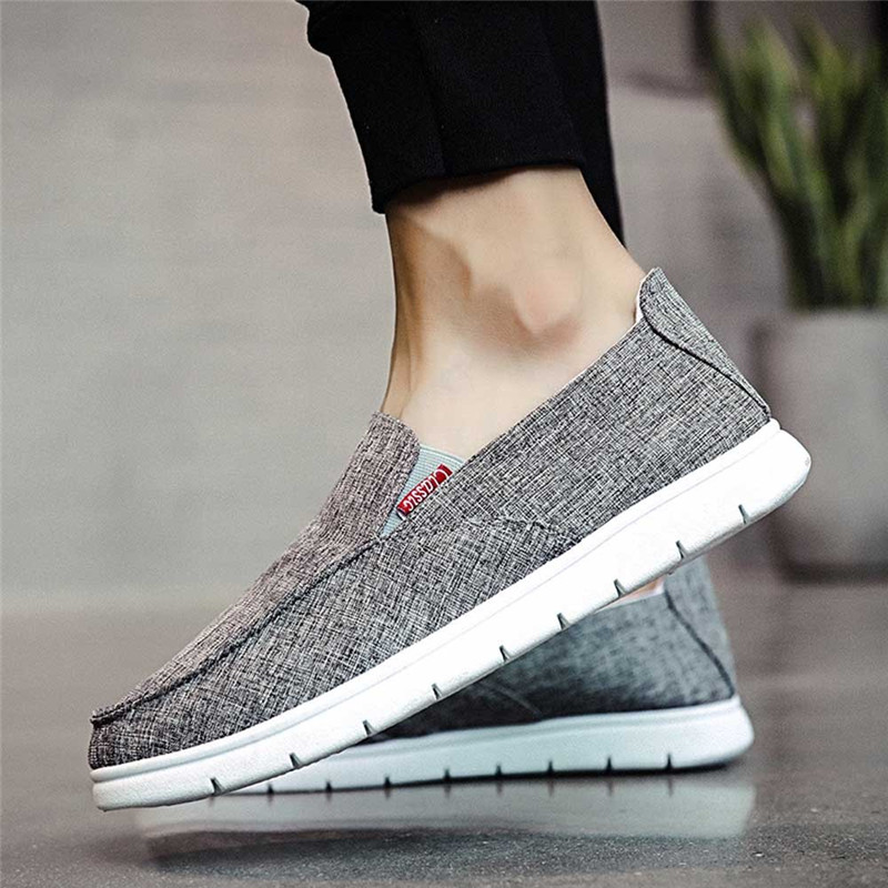Flats Male Breathable Sneakers 12