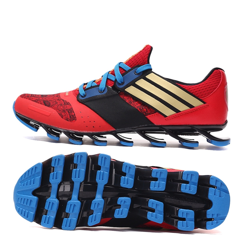 low priced 81af9 c73e3 ... new style aliexpress buy original new arrival adidas springblade mens  running shoes sneakers from reliable mens
