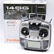 فوتابا 14SG 2.4Ghz فاست 14ch الارسال و R7008SB HV استقبال ل أرسي هليكوبتر وضع مولتيكوبتر 2