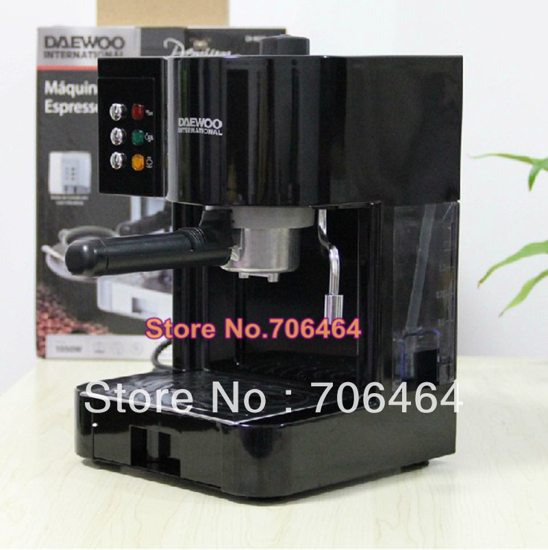To how milk espresso machine frother clean