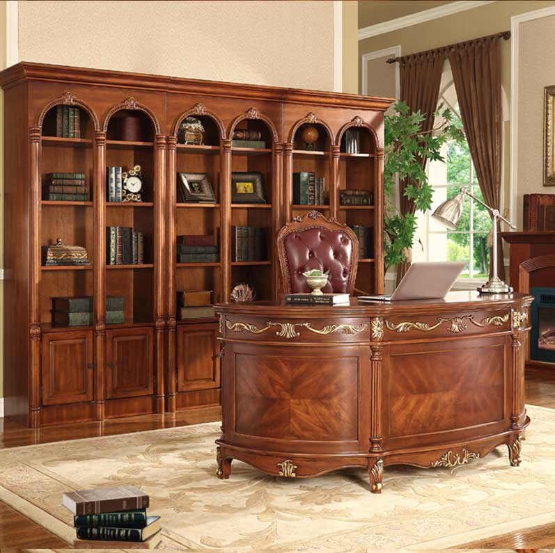 continental american wood curved desk office computer desks and chairs tablechina mainland buy office computer desk furniture
